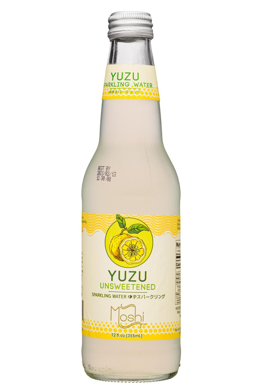 YUZU - Unsweetened