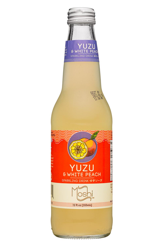 YUZU & White Peach