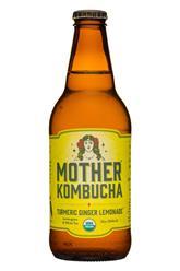 Turmeric Ginger Lemonade (2018)