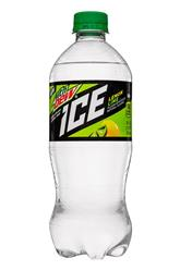 Mountain Dew Ice