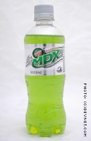 MDX Sugar Free
