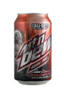 Mountain Dew Game Fuel: MtnDew Cherry A