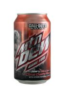Mountain Dew Game Fuel: MtnDew Cherry B
