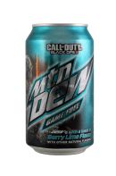 Mountain Dew Game Fuel: MtnDew Berry B