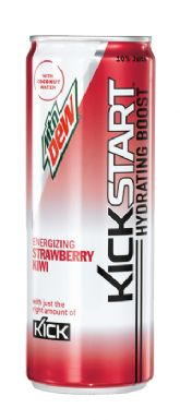 Energizing Strawberry Kiwi
