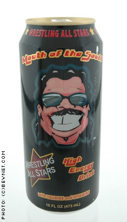 Mouth of the South Energy Drink: mouthofthesouth.jpg