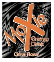 Moxie Energy Drink