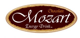 Mozart Energy Drink Chocolate