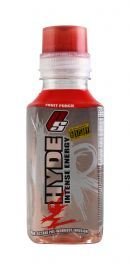 Mr. Hyde Intense Energy: MrHyde FruitPunch Front