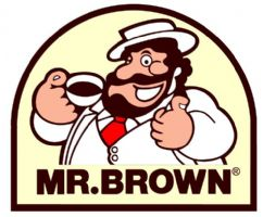 Mr. Brown Iced Coffee