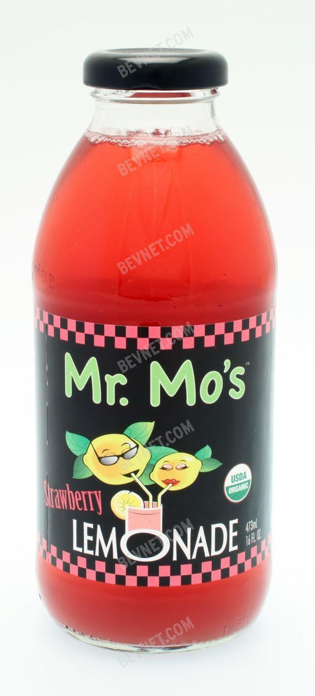 Mr. Mo's Lemonade: