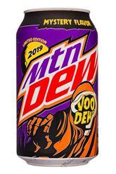 VooDew - Mistery Flavor