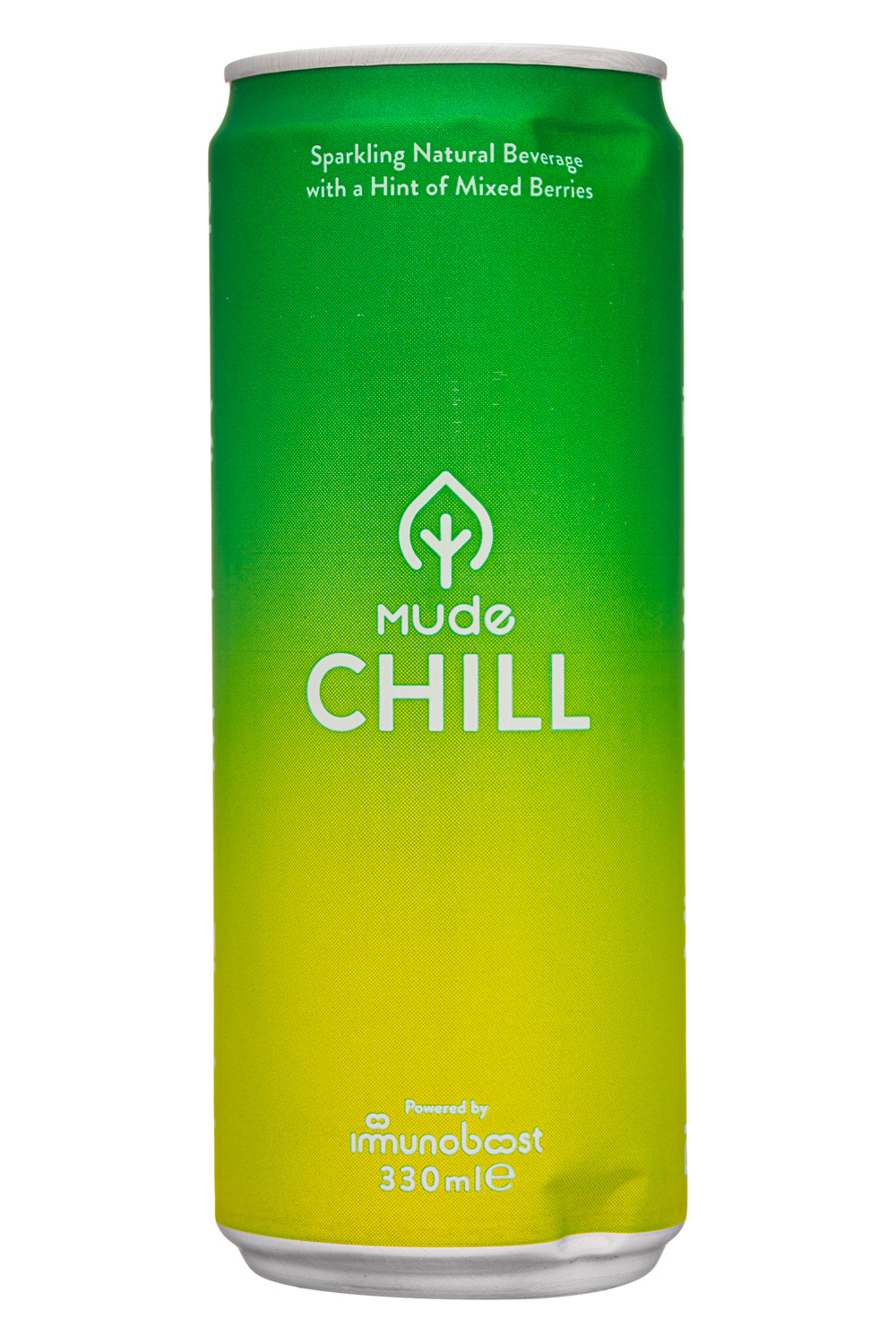 CHILL (Hint of Mixed Berries)