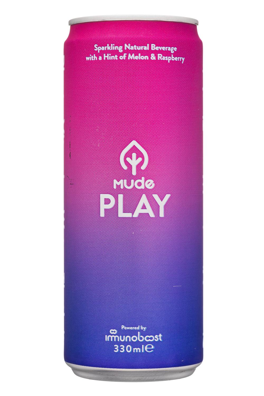 PLAY (Hint of Melon & Raspberry)