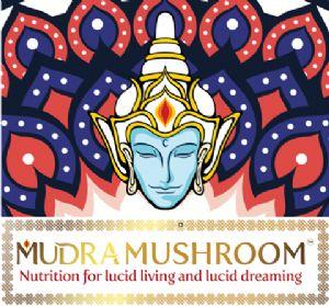 Mudra Mushroom