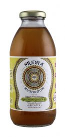Mudra Mushroom: Mudra LemGing Front