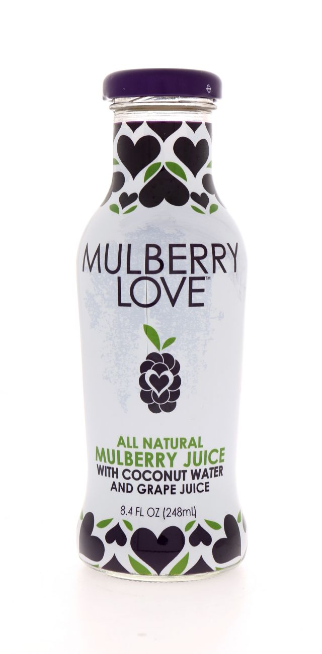 Mulberry Love: MulberryLove Grape Front
