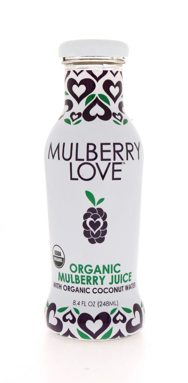 Mulberry Love: MulberryLove Coco Front