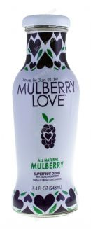 Mulberry Love: