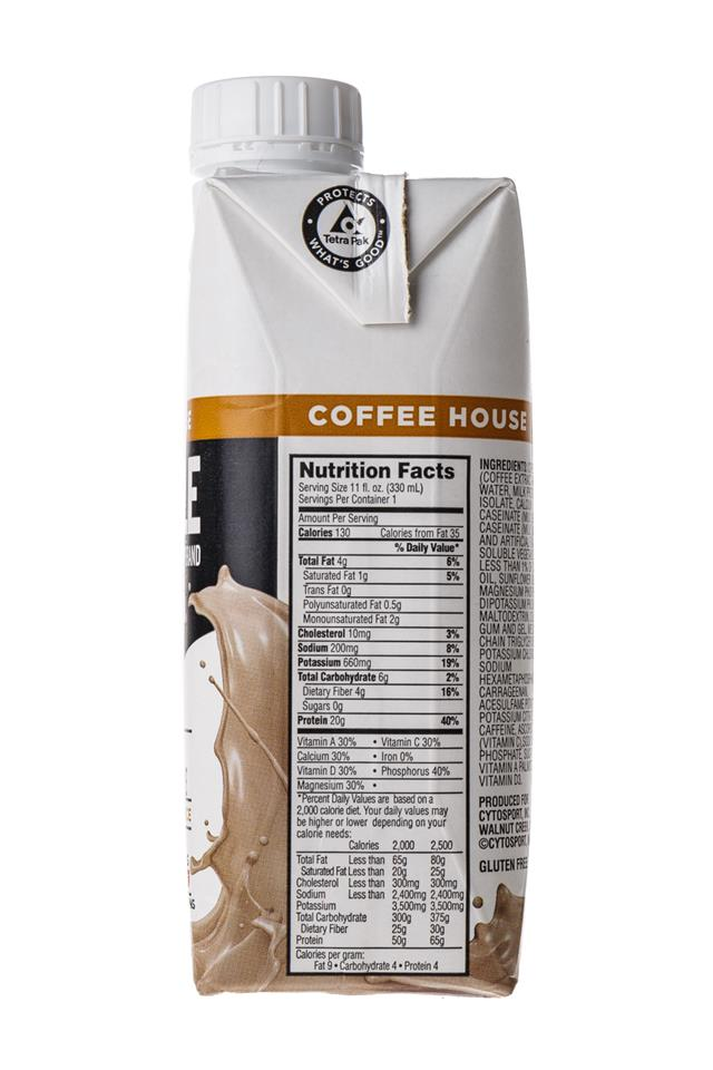 Muscle Milk: MuscleMilk-CoffeeHouse-CafeLate-Facts