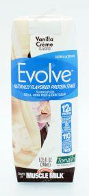 Muscle Milk Evolve: