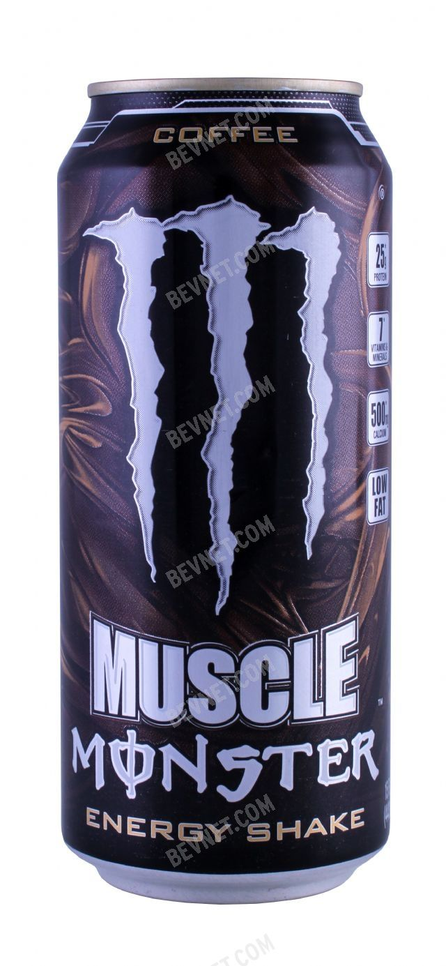 Muscle Monster: