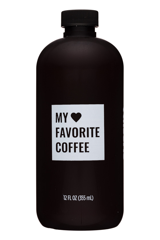 My Favorite Coffee: MyFavoriteCoffee-12oz-Coffee