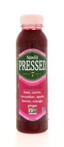Naked Pressed: NakedPressed 7 Front