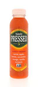 Naked Pressed: NakedPressed 5 Front