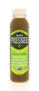 Naked Pressed: NakedPressed 8 Front