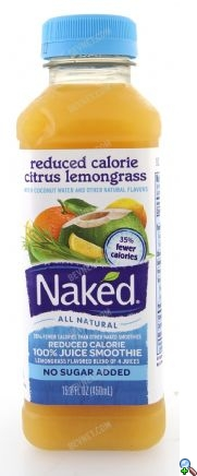 Citrus Lemongrass
