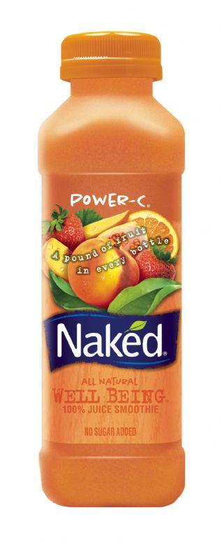 Naked Juice: