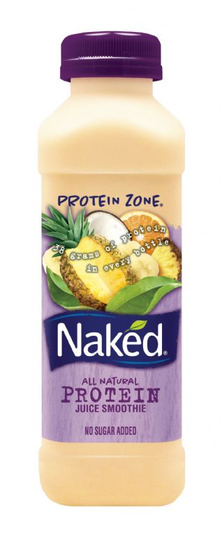 ROUTE SALES ASSOCIATE, Naked Juice - et cetera - job
