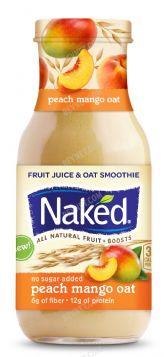 Peach Mango Oat