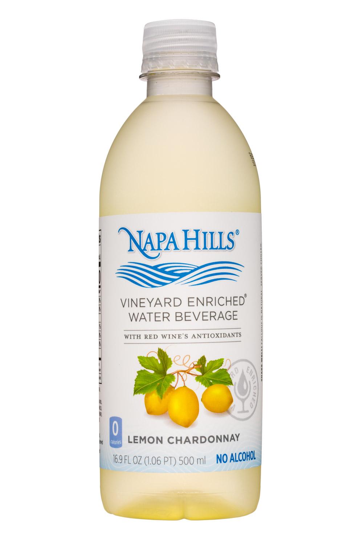 Lemon Chardonnay