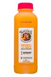 Tangerine Juice 2018