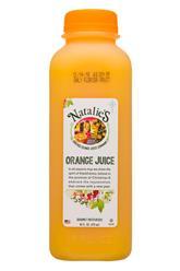 Orange Juice 2018