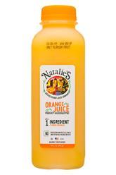 Orange Juice 2019
