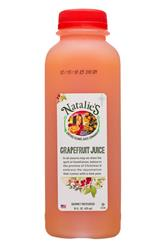Grapefruit Juice 2018