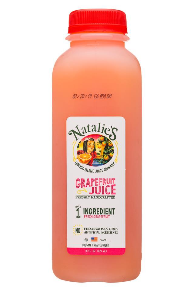 Natalie's: Natalies-16oz-2019-GrapefruitJuice-Front