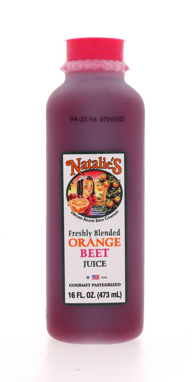 Natalie's: Natalies OrangBeet Front