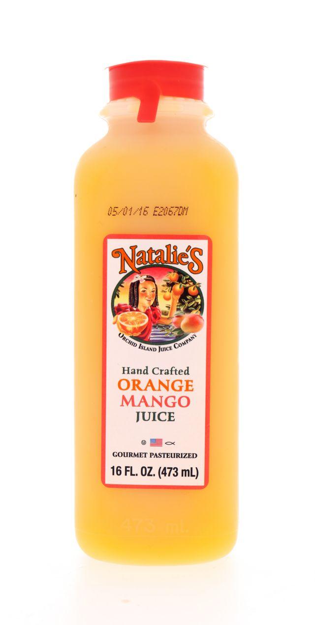 Natalie's: Natalies OrangMango Front