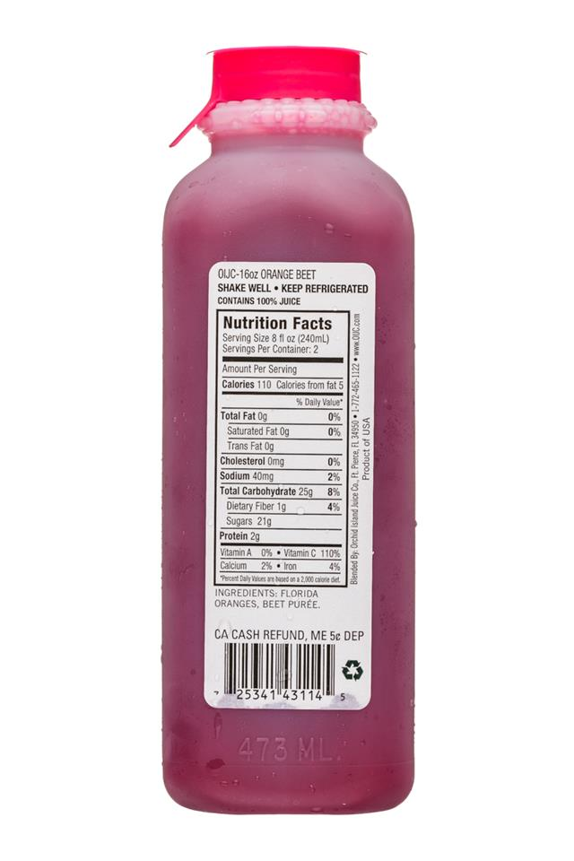 Natalie's: OrchidIsland-Natalies-16oz-Juice-OrangeBeet-Facts