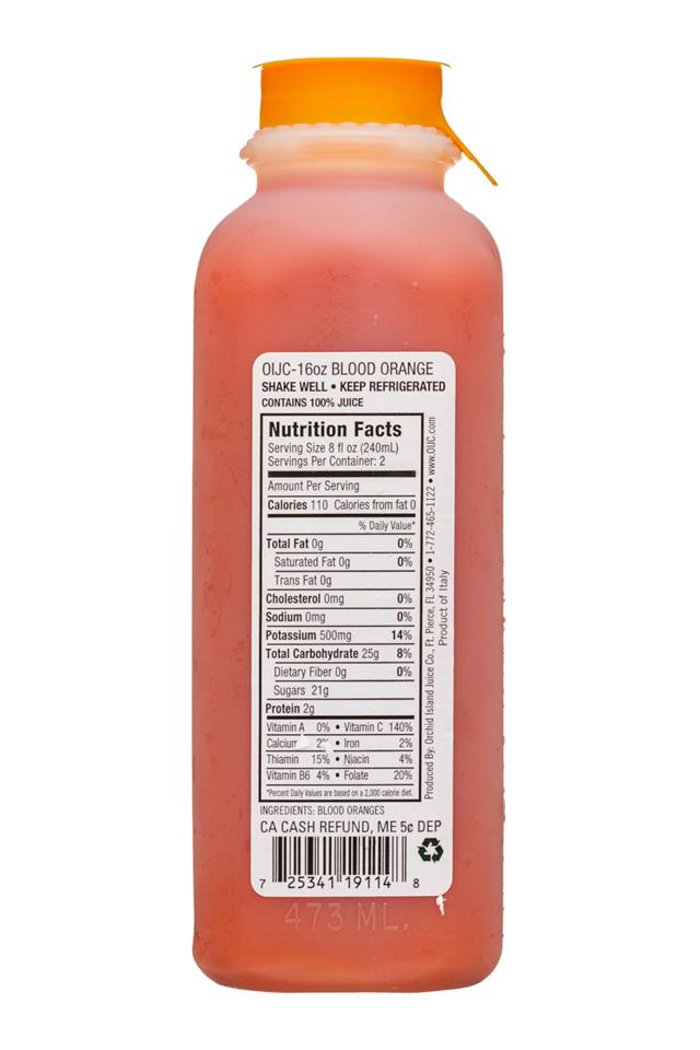 Natalie's: OrchidIsland-Natalies-16oz-Juice-BloodOrange-Facts