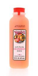 Natalies Grapefruit Front