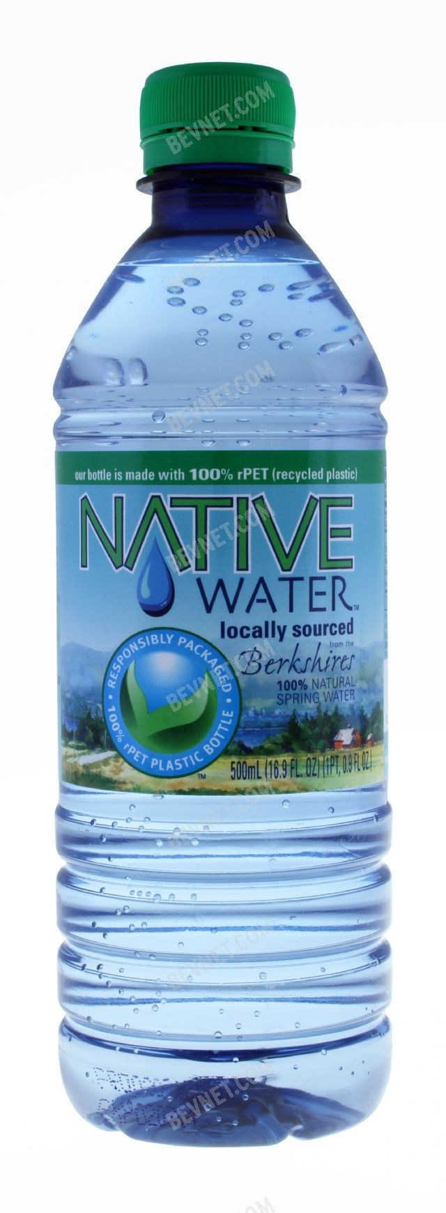 Native Water: