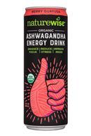 Naturewise: Naturewise-12oz-Ashawagandha-BerryGuayusa-Front