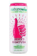 Naturewise: Naturewise-12oz-BerryGuayusa-Front
