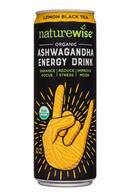 Naturewise: Naturewise-12oz-Ashawagandha-LemonBlackTea-Front