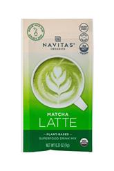 Superfood Drink Mix - Matcha Latte